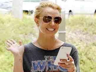 Britney Spears feiert Geburtstag der Söhne - Promi Klatsch und Tratsch