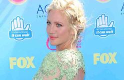 """Brittany Snow wollte in den """"Mickey Mouse Club"""""""