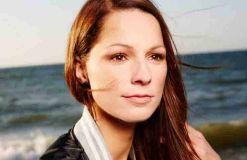 Christina Stürmer: Schnuller statt Rock'n'Roll
