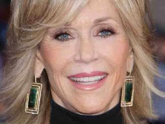 """Jane Fonda - """"This Is Where I Leave You"""" Los Angeles Premiere"""