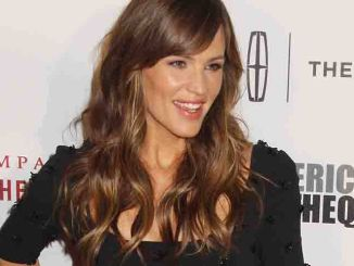 Jennifer Garner - 28th Annual American Cinematheque Award