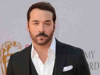 Jeremy Piven: Ari Gold bereitet ihm Stress - TV