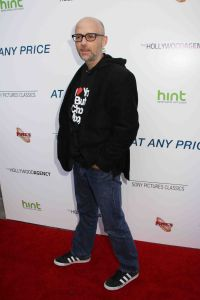 """Moby - """"At Any Price"""" Los Angeles Premiere"""