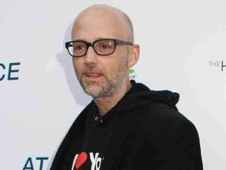 "Moby - ""At Any Price"" Los Angeles Premiere"