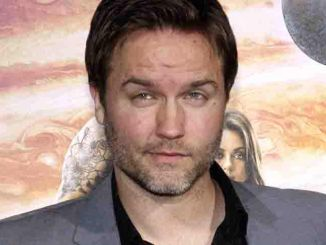 "Scott Porter - ""Jupiter Ascending"" Los Angeles Premiere"