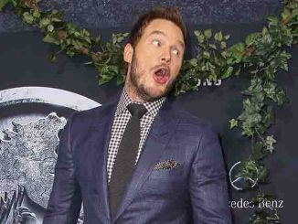 "Chris Pratt - ""Jurassic World"" Los Angeles Premiere"