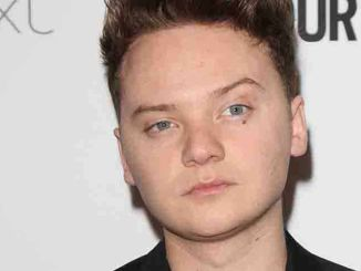 Conor Maynard - Glamour Magazine Woman of the Year Awards 2015