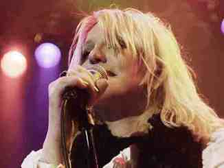 Courtney Love: Rockmusik ist tot - Musik