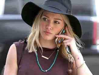 Hilary Duff entschuldigt sich für Halloween-Kostüm - Promi Klatsch und Tratsch