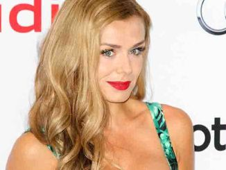 Katherine Jenkins - 39th Annual Nordoff Robbins 02 Silver Clef Awards