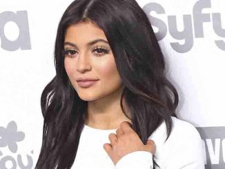 Kylie Jenner - 2015 NBCUniversal Cable Entertainment Upfront