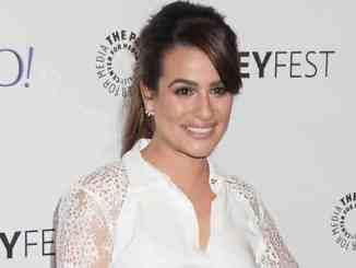 Lea Michele: Diane Warren unterstützt! - Musik News
