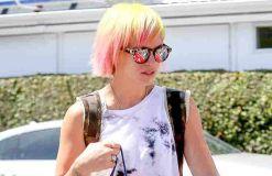 Lily Allen und Sam Cooper: Ist sie zu wild?
