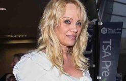 """Pamela Anderson: """"Baywatch""""-Film wird kein Erfolg"""
