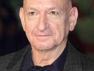 """Ben Kingsley - """"Night at the Museum: Secret of the Tomb"""" UK Premiere"""