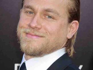 """Charlie Hunnam - """"Pacific Rim"""" Hollywood Premiere"""
