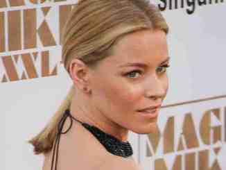 "Elizabeth Banks will ""James Bond""-Rolle - Kino"