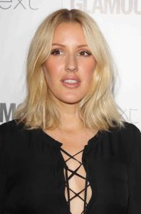 Ellie Goulding - Glamour Magazine Woman of the Year Awards 2015 - Arrivals