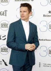 Ethan Hawke - 2015 Film Independent Spirit Awards