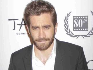 Jake Gyllenhaal - 2014 New York Film Critics Circle Awards