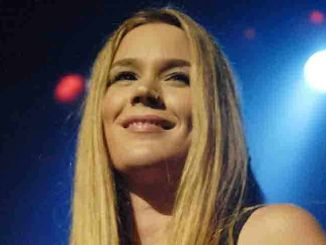 Joss Stone in Concert at The Vic Theater in Chicago - October 07, 2012