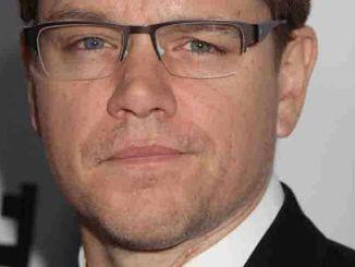 Matt Damon: Prinzip der Ehe irrsinnig? - Promi Klatsch und Tratsch
