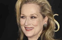 "Meryl Streep in ""Berlinale""-Jury"