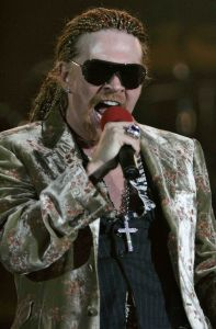 """""""Guns N' Roses""""-Reunion: Matt Sorum verweigert die Aussage - Musik"""