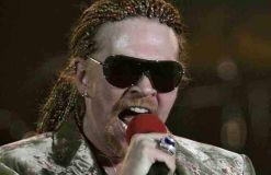 """""""Guns N' Roses""""-Reunion: Matt Sorum verweigert die Aussage"""