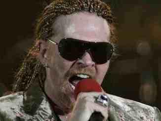 """Neues Album von """"Guns N' Roses""""? - Musik News"""