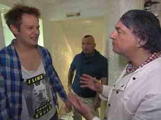 Berlin Tag und Nacht: Ole und Helge sprechen sich aus - TV