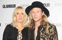 Ellie Goulding will Dougie Poynter heiraten
