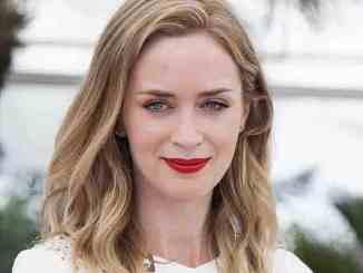 Emily Blunt: Familie, Freunde und eine Margarita - Promi Klatsch und Tratsch