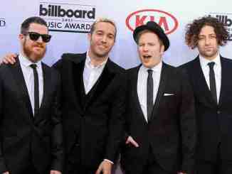 """Fall Out Boy"": Liebesbekundung an ihre Fans - Musik News"