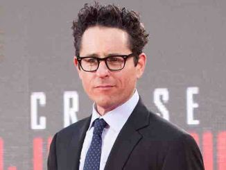 """J.J. Abrams - """"Mission: Impossible - Rogue Nation"""" New York City Premiere"""