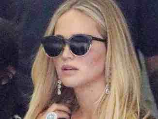 Jennifer Lawrence im Bett mit Kris Jenner - Promi Klatsch und Tratsch