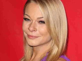 LeAnn Rimes - 2014 MusiCares Person of the Year Gala Honoring Carole King
