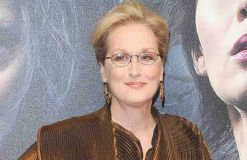"Meryl Streep in ""Mary Poppins 2""?"