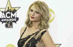 Miranda Lambert verärgert Tierschützer