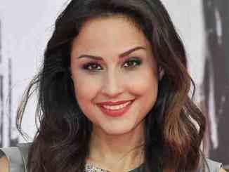 Nina Moghaddam: Ihr Junge ist da! - Promi Klatsch und Tratsch