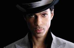 Prince und die Sklaverei der Plattenfirmen