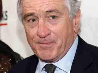 Robert De Niro: Fan von Martin Scorsese - Promi Klatsch und Tratsch