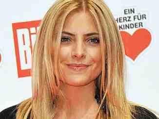 Sophia Thomalla klärt Beziehungsstatus - Promi Klatsch und Tratsch