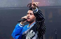 Top Ten der US-Single-Charts: The Weeknd auf Eins und Zwei