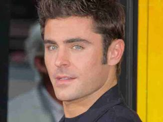 "Zac Efron - ""We Are Your Friends"" Los Angeles Premiere"