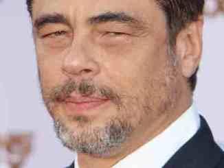 Benicio del Toro wird Vorstand der Jury in Cannes - Kino