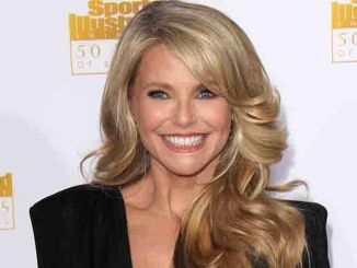 Christie Brinkley - NBC and Time Inc. Celebrate 50th Anniversary of Sports Illustrated