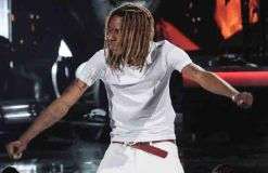 Top Ten der US-Album-Charts: Fetty Wap neu auf der Eins