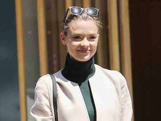 Jaime King: Langer Brief für Taylor Swift - Promi Klatsch und Tratsch