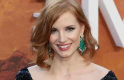 """Jessica Chastain will Rolle in """"Bond""""-Film"""